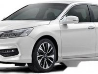 Well-kept Honda Accord S 2018 for sale