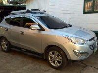 2011 Hyundai Tucson ix35 for sale