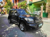 Well- maintained Kia Soul 2016 for sale