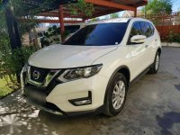 2018 Nissan Xtrail for sale