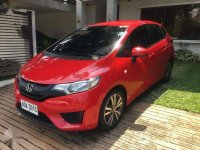 2014 Honda Jazz for sale