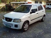 2008 Suzuki Alto for sale