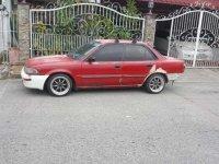 For sale 91 Toyota Corolla small body