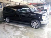 2012 Ford E150 for sale