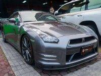 Nissan GTR 1M worth of load 2012 model