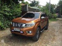NISSAN NAVARA NP300 2015 for sale