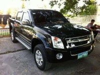 Isuzu dmax pick up 2011 for sale