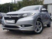 2017 Honda HR-V 1.8 EL AT Php 1,038,000 only!