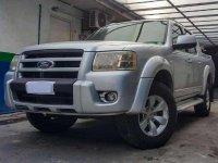FRESH 2009 Ford Ranger Wildtrak for sale