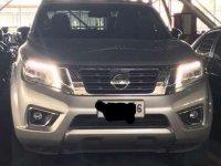 2015 Nissan Navara VL 4x4 for sale