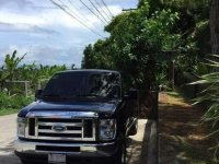 Ford E-150 2014 model FOR SALE