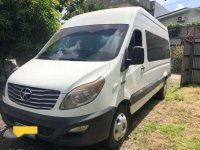 JAC Sunray 2012 for sale