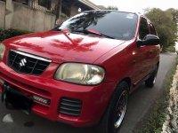 Selling my Suzuki Alto 2008 model