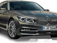 Bmw 730Li Pure Excellence 2018 for sale