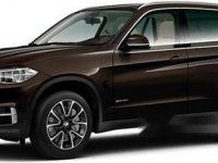Bmw X5 M 2018 for sale