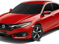 Honda Civic Rs 2018 for sale