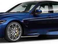Bmw M3 2018 for sale