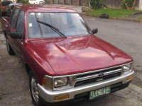 1996 toyota hilux for sale