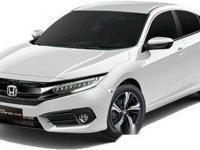 Honda Civic E 2018 for sale