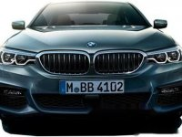 Bmw 530D Luxury 2018 for sale