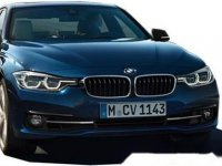 Bmw 318D Luxury 2018 for sale