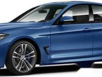 Bmw 320D Gran Turismo Luxury 2018 for sale