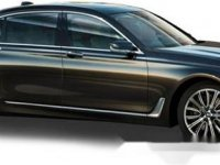 Bmw 740Li Pure Excellence 2018 for sale