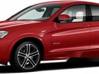 Bmw X4 Xdrive 20D 2018 for sale
