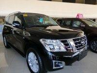 Nissan Patrol 2018 for sale