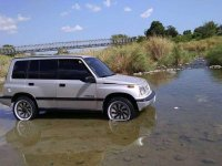 For Sale only Suzuki Vitara JLX 1995 model