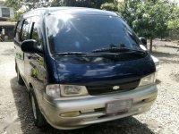 1997 KIA Pregio Van Good running condition