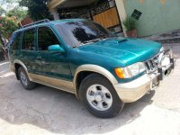 Kia Grand Sportage 2004 in excellent condition