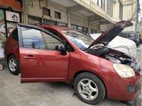 2007 Kia Carens crdi Diesel Manual