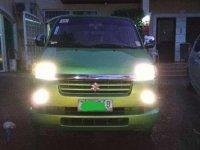 FOR SALE 2007 SUZUKI APV