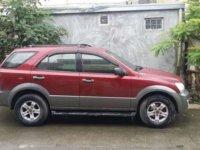 Rush sale for 2005 Kia Sorento automatic crdi diesel
