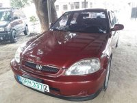 1997 Honda Accord Vtec for sale