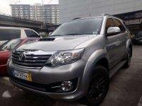 2016 Toyota Fortuner AT Diesel - Automobilico SM City Bicutan
