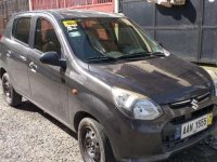 Suzuki Alto 2015 mt FOR SALE