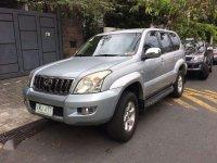 For sale! 2003 Toyota Prado 3.0 Diesel