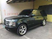 2004 Land Rover Range Rover Vogue Good Condition