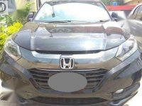 2017 Honda Hrv automatic FOR SALE