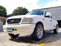 1997 Ford F150 V6 4x2 Flareside for sale