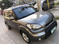 2011 Kia Soul 1.6LX AT FOR SALE