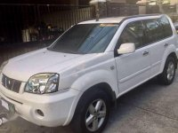 2011 Nissan Xtrail AT 4x2 Very Fresh