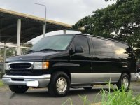 2002 FORD E150 FOR SALE!!!