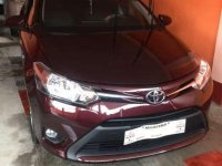 Rush Sale 2017 Toyota Vios 13E Automatic