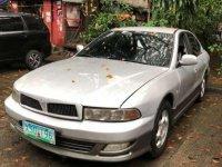 SELLING Mitsubishi Galant 2004