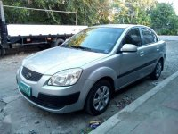 Kia Rio Ex matic 2009 FOR SALE