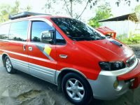 2005 Hyundai Starex for sale