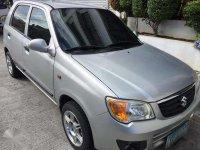 Suzuki Alto k10 excelent condition 2012